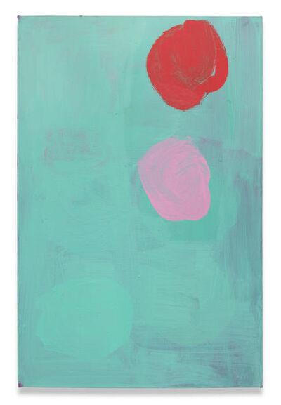 Jule Korneffel, 'Up rising', 2020