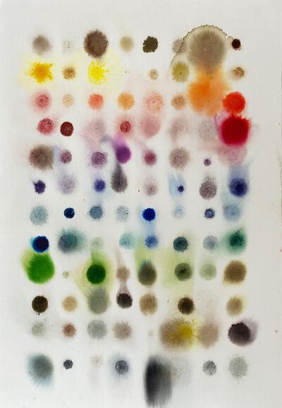 Lourdes Sanchez, 'Small Dots (Spectrum)', 2020