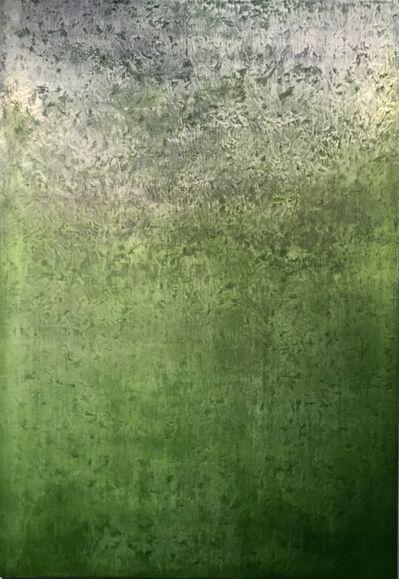 Stephen Estock, 'Winter Green', 2019