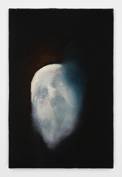 Falcone, 'Il Soffio', 2016