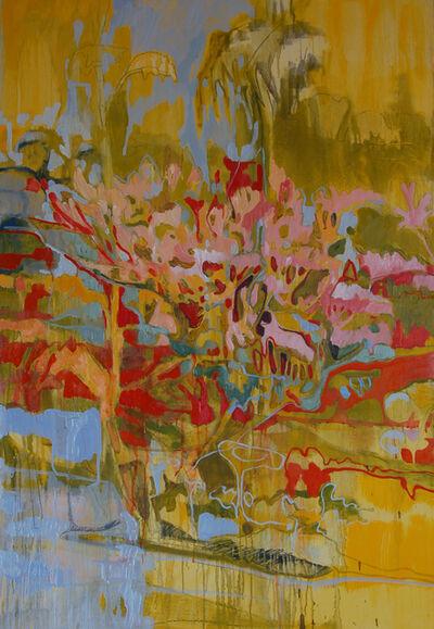 Laura Federici, 'Leaves 02', 2014