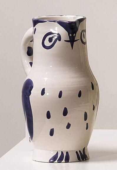 Pablo Picasso, 'Hibou', 1954