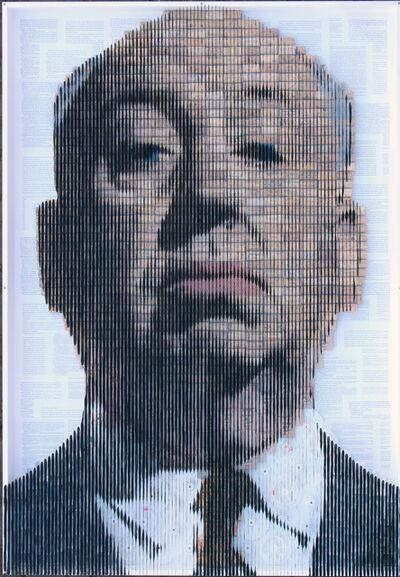 ISABELL BEYEL, 'Hitchcock III', 2017