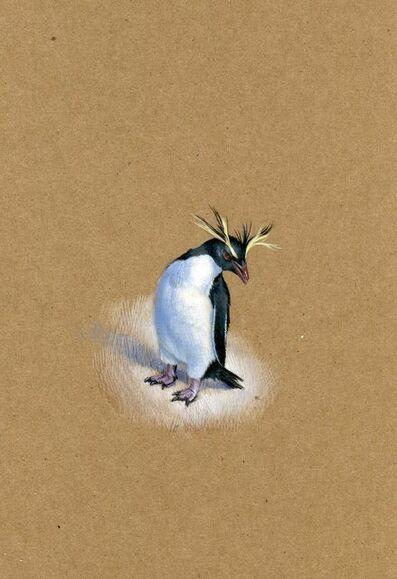 Dina Brodsky, 'Rockhopper Penguin', 2019
