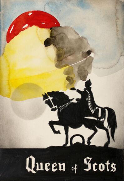 Marcel van Eeden, 'Untitled #5', 2012