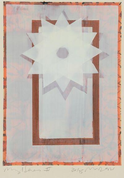 Michael David, 'The Mugual Series', 1994