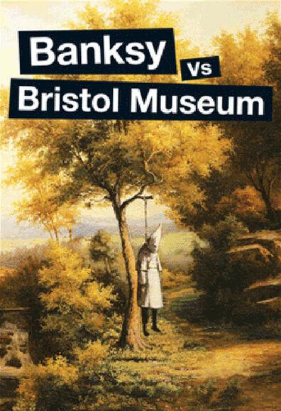 Banksy, 'Banksy v Bristol Museum - Klansman', 2009
