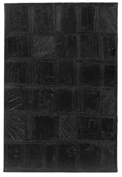 Francis Newton Souza, 'Table (Still Life)', 1965