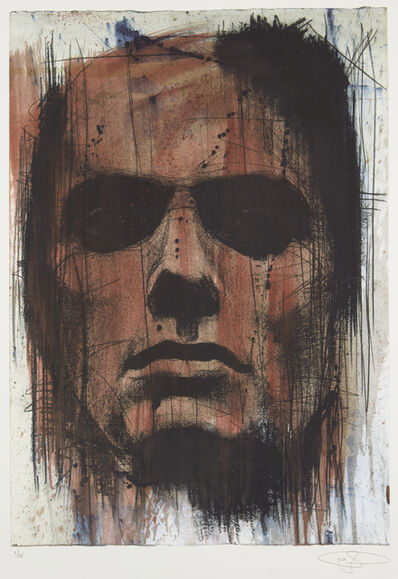 Guy Denning, 'Red Flag 2'