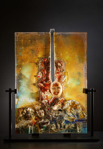 Bertil Vallien, 'MOG 18-12', 2012