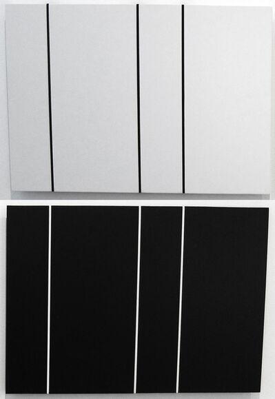 Cassio Michalany, 'Sem título (díptico)', 2015