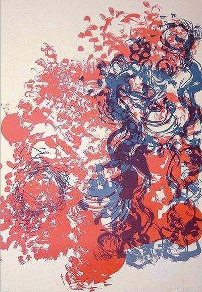 XAVIER GRAU, 'S/T', 1993