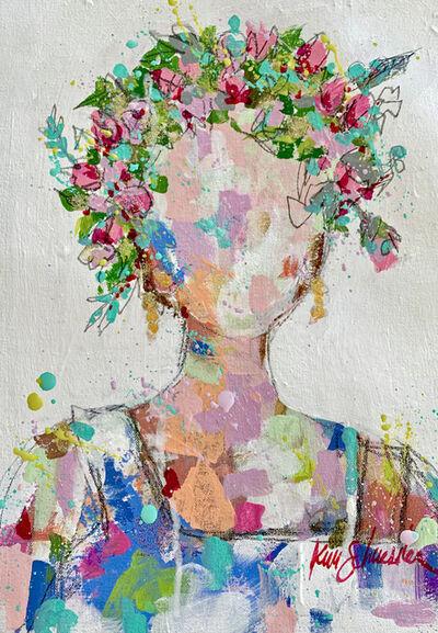 Kim Schuessler, 'Flower Crown I', 2019