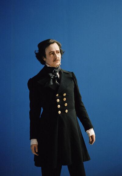 Dominique Gonzalez-Foerster, 'M.2062 (Edgar Allan Poe)', 2013