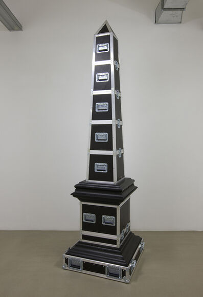 Michaël Aerts, 'Obelisk Home Edition ', 2009