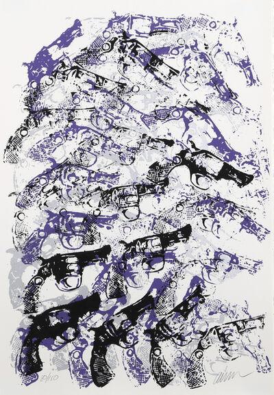 Arman, 'Royal Guns', 1979