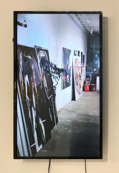 Michael John Kelly, 'Terminal (Center Piece) ', 2018