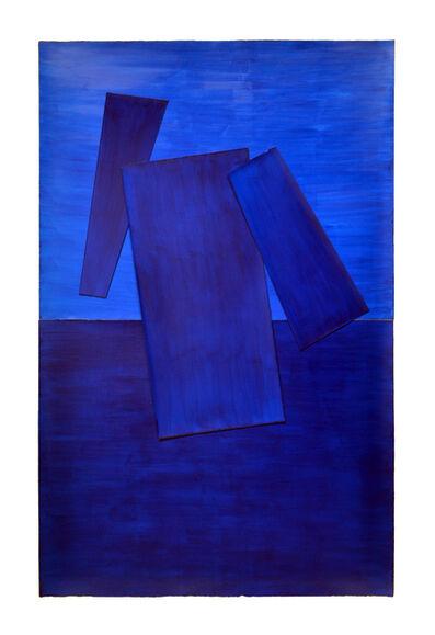 Luis Palmero, 'La memoria del viento VII', 2019