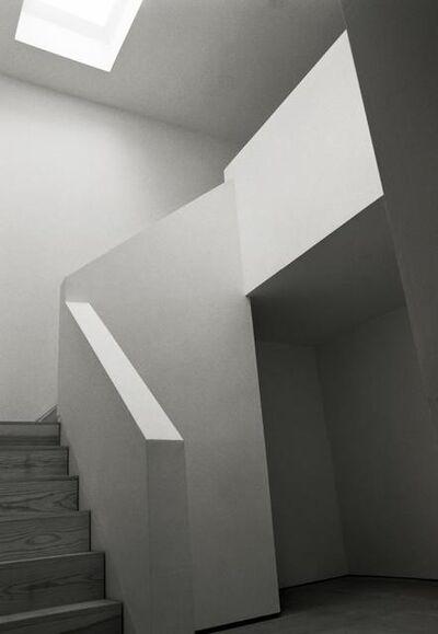 Don Freeman, 'Staircase (John Pawson)', 2017