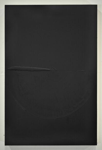 Erika Mahr, 'Erasure 3', 2016