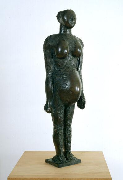Pablo Picasso, 'La femme enceinte I', 1950