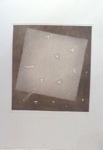 Arthur Luiz Piza, 'No title', 1991