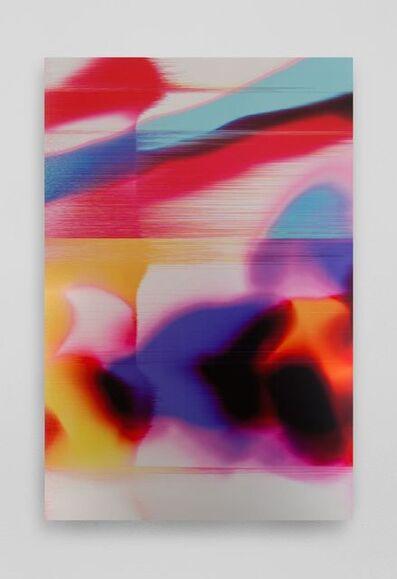 James Hoff, 'Skywiper no.69', 2015