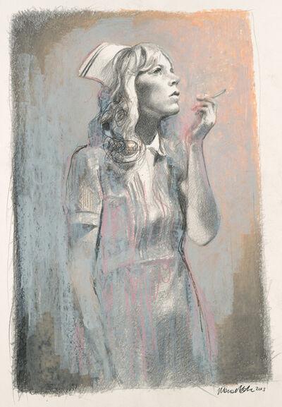 Mercedes Helnwein, 'Junkyard Feeling II', 2013