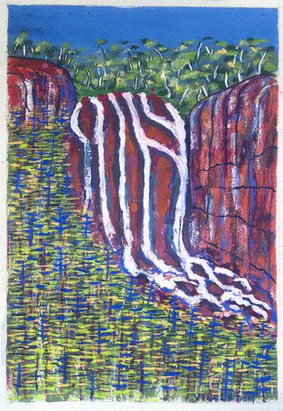 Vincent Bray, 'Blencoe Falls', 2015