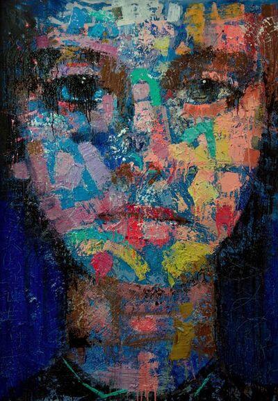 Fabio Modica, 'Gnosis: Disaffected - Prisoner of Matter XLII', 2018