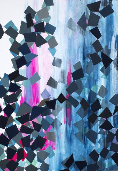 Alison Rash, 'NB', 2014