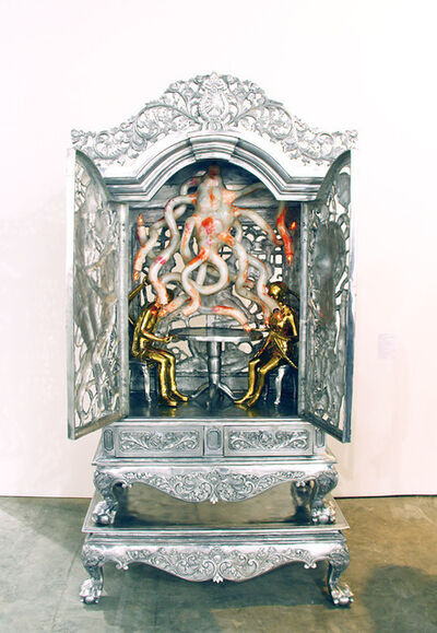 Entang Wiharso, 'Untitled', 2013-2014
