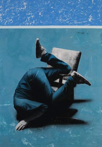 "Mircea Suciu, '""Fall (1)""', 2020"