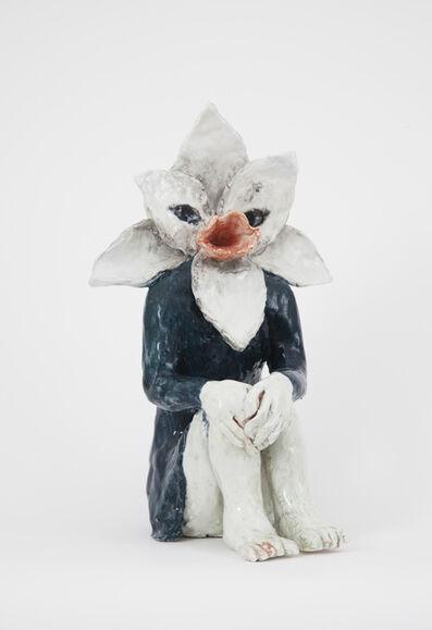 Klara Kristalova, 'Narsiss med andra ambitioner/ Narcissus with other Ambitions', 2016