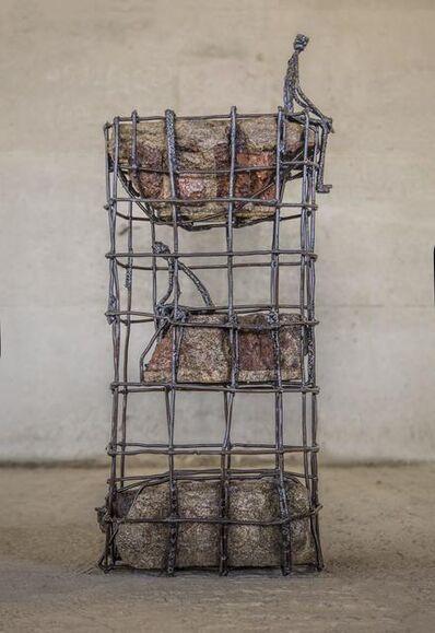 Saddek Wasil, 'Just Concrete '