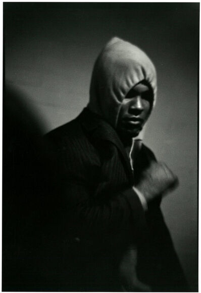 Gordon Parks, 'Untitled, London, England', 1966