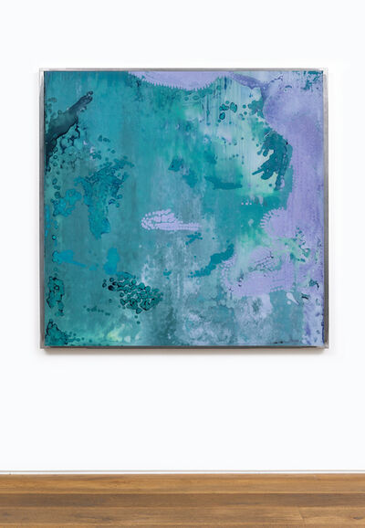 Kevin Harman, 'Flatland Daze', 2018