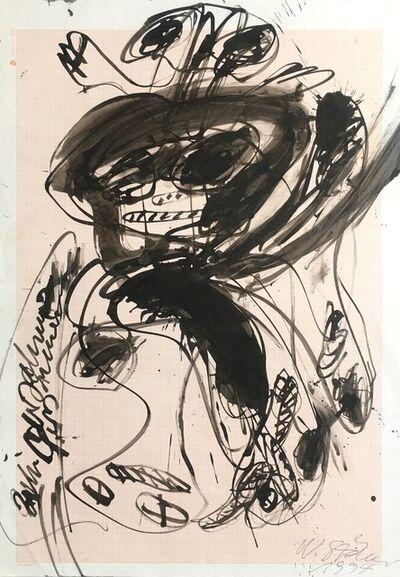 Walter Stöhrer, 'Untitled I', 1994