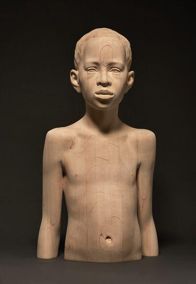 Mario Dilitz, 'No. 176 Boy, Torso', 2019