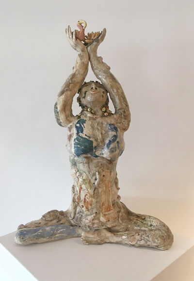 Kate Missett, 'Reawakening', 2006