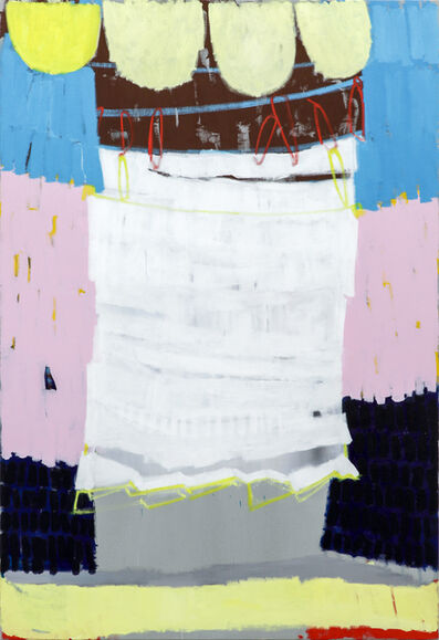 Antje Zeiher, 'Untitled', 2016