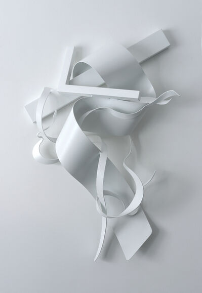Benoit Lemercier, 'Superstrings', 2016