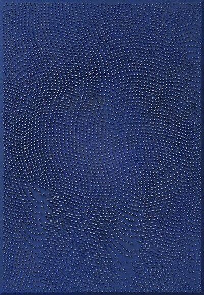 chanil kim, 'Line 170606', 2017