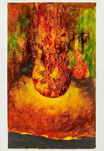Adrian Ghenie, 'Untitled', Ca. 2002