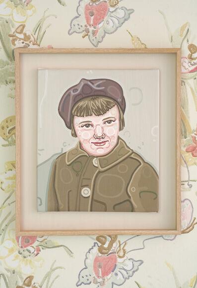 Julie Roberts, 'Edna (British Evacuee)', 2010