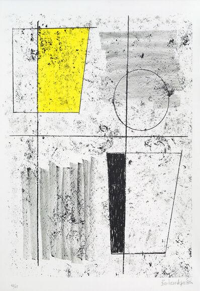 Barbara Hepworth, 'Three Forms Ascending', 1969