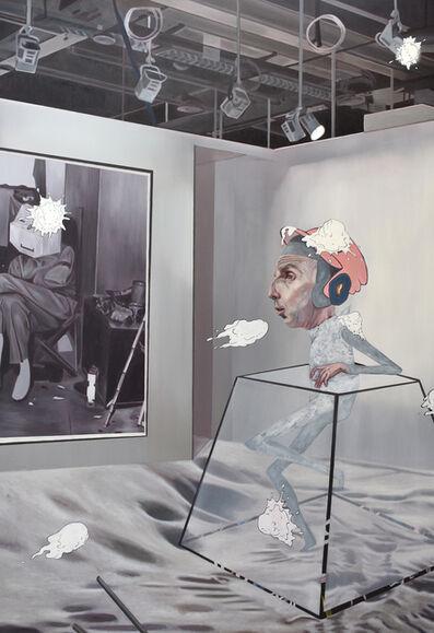 Carolina Muñoz, 'Happening', 2019