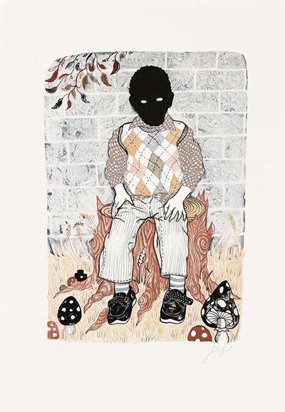 Julie Nord, 'Sitting Boy ', 2010