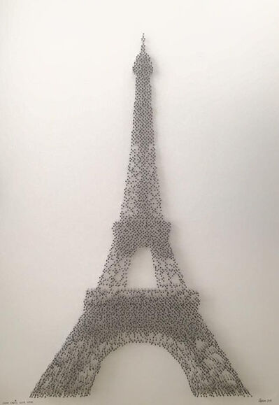 Stephen Graham, 'From Paris, With Love'