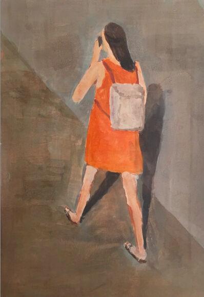 Yanik Wagner, '40th Street', 2017